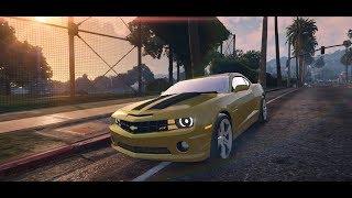 Бада Бум в GTA 5
