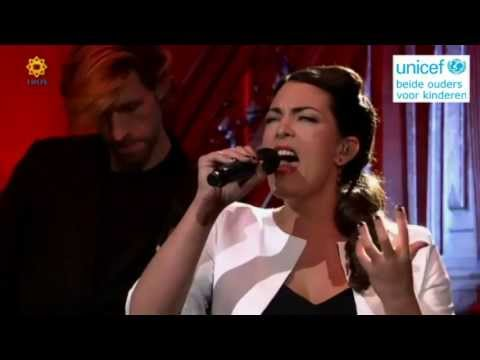 Caro Emerald voor Unicef + The Wonderful in You +