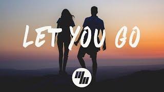 Illenium - Let You Go (Lyrics / Lyric Video) Crystal Skies Remix ft. Ember Island