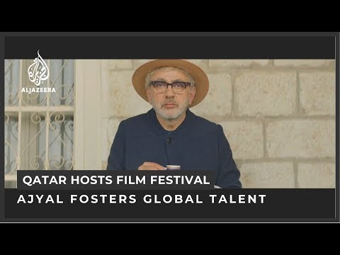 Qatar hosts international film festival