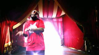 """JRandall """"Can't Sleep"""" featuring T-Pain official video / now available on iTunes"""