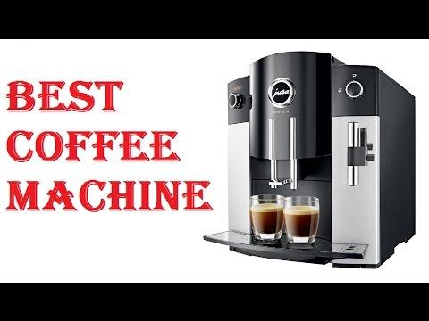 Best Coffee Machine 2017