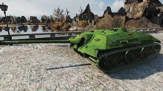 WoT E 25 skill4ltu | 5.917 DMG | 2.080 EXP | 9 kills - Erlenberg
