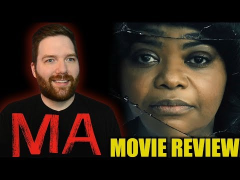 Ma - Movie Review