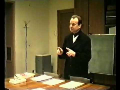 Управление Миром Лекции ФСБ ( Ефимов )