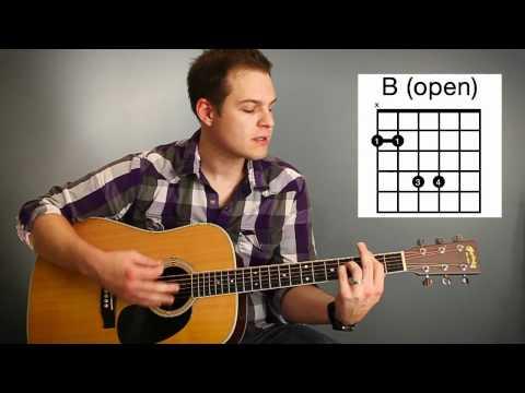 hosanna brooke fraser hillsong tutorial w chord chart
