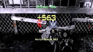 MW2 Bot mod trickshots