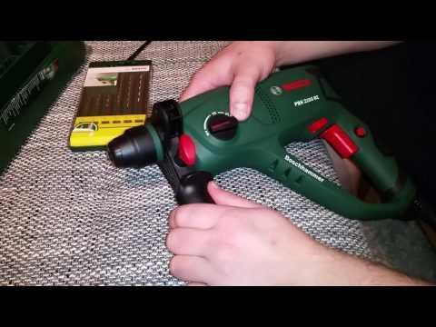 PBH 2100 Bosch Boschhammer Bohrhammer