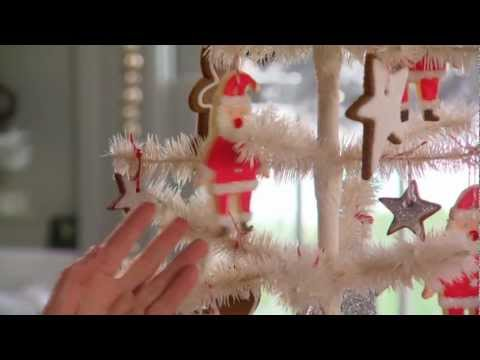 How to make Christmas Cookies with Martha Stewart and Dani Fiori