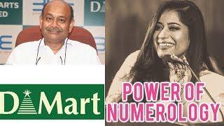 Numerology of D-Mart Owner - Radhakishan Damani | Power of Numerology | Preeti Kandhari