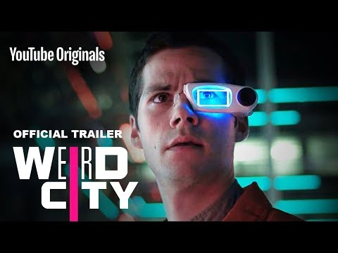 "Trailer for ""Weird City"", Jordan Peele's Upcoming Sci-Fi Anthology Series"