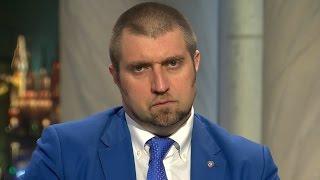 """Дмитрий ПОТАПЕНКО: """"Всех министров нужно отправить работать грузчиками и посудомойками"""""""