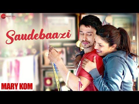 Saudebaazi (OST by Arijit Singh)