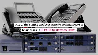 Why Should You Upgrade for IP PABX Phone Systems?