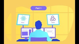 ReactJS and Redux Tutorial with real-life examples