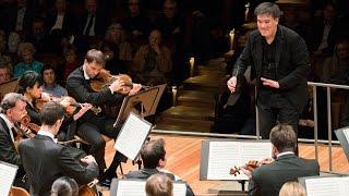 Tchaikovsky: Symphony No. 4 / Gilbert · Berliner Philharmoniker