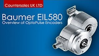 Emergency Incremental Rotary Encoder! One Encoder, Thousands Of Solutions