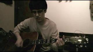 Been Insane - John Frusciante (cover)