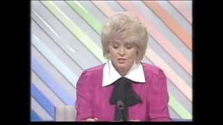 We Love TV (with Gloria Hunniford, ITV)