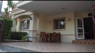 3 Bedroom House within a Development For Long Term Rent at Thalang, Phuket