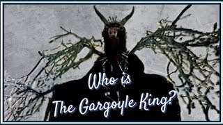 Who is The Gargoyle King? - Riverdale Theory
