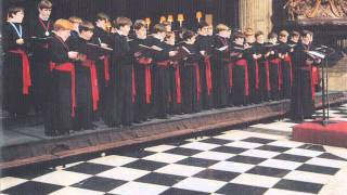 Download Video There's a wideness in God's mercy - Choir of St Paul's Cathedral, London MP3 3GP MP4