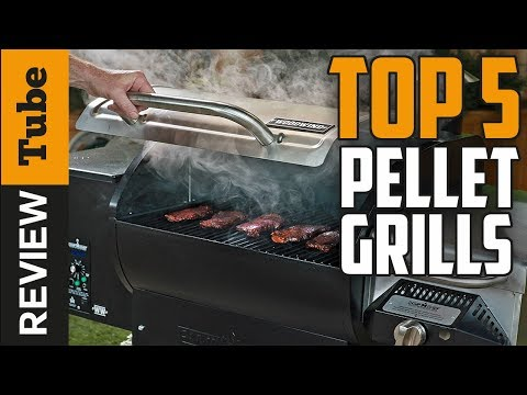 ✅Pellet Grill Smoker: The Best Pellet Grill Smoker 2018 (Buying Guide)