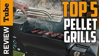 ✅Pellet Smoker: Best Pellet Grill Smoker (Buying Guide)