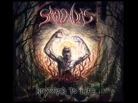 Sabiendas - Retributionist _ from the Debüt Album Restored to Life 22/02/13