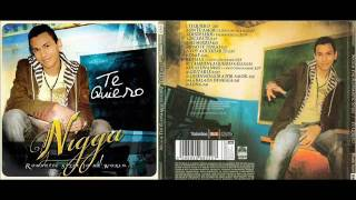 Nigga - Te Quiero (Romantic Style In Da World...) (Cd Completo)