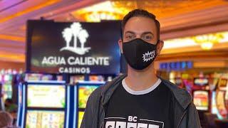 🔴 LIVE 🎰 BONUS NIGHT 🌴 Palm Springs Casino Slots