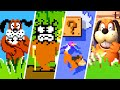 Evolution Of Duck Hunt 1984 2020