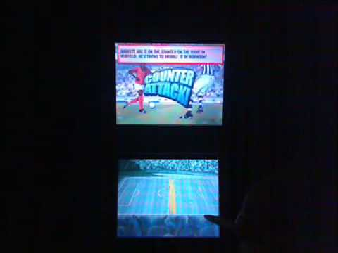 Real Football 2009 Nintendo DS