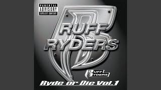 I'm A Ruff Ryder (Explicit)