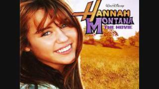 3. The good life Hannah Montana the movie sound track ( + lyrics)