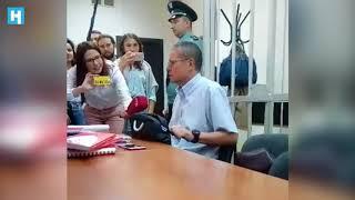 Улюкаев ответил на слова Сечина про «профессиональный кретинизм» прокуроров