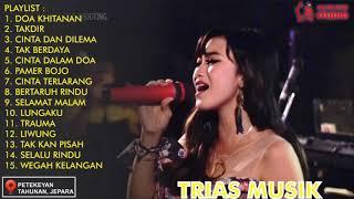 TAK BERDAYA DEVI TRIANA | FULL ALBUM TRIAS MUSIK PETEKEYAN TAHUNAN JEPARA