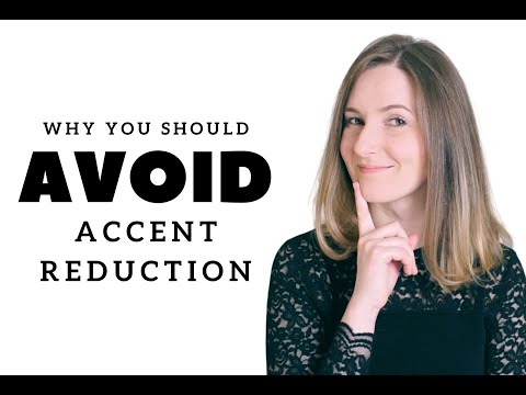 """Why you should AVOID """"Accent Reduction"""" - 6 Research Findings! American Accent Training"""