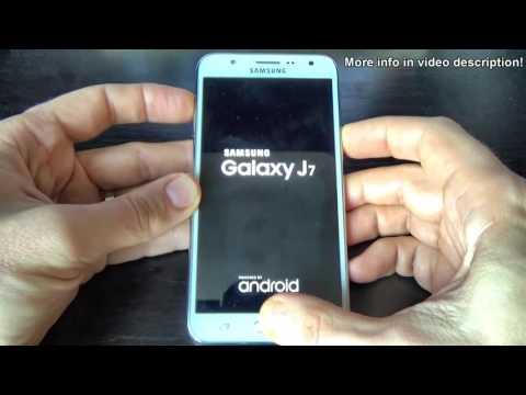 Video Cara Mengatasi Samsung Galaxy J5 Bootloop