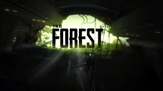 Не лезь дебил. The Forest edition