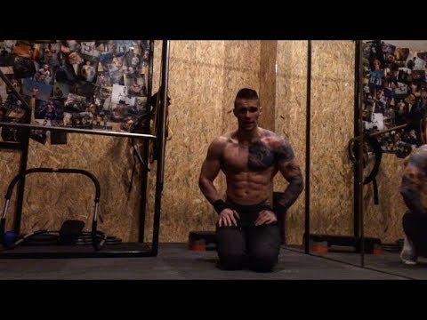 Ćwiczenia dla rozwoju mięśni posturalnych