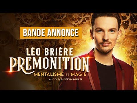 Bande Annonce de Léo Brière - Prémonition