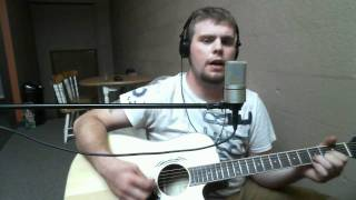 I wouldn't be a man cover number 2.josh turner