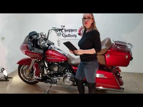 2012 Harley-Davidson Road Glide® Ultra in Temecula, California - Video 1