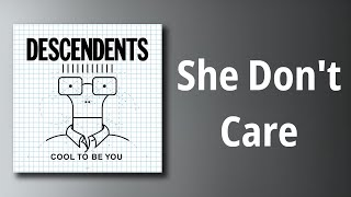 Descendents // She Don't Care