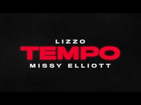 Lizzo - Tempo (feat. Missy Elliott) [Official Audio] - Lizzo Music