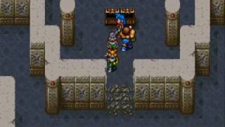 Breath Of Fire Improved #33 - Zog's Downfall