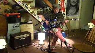 Bob Lind   Val Doonican   Elusive Butterfly   Acoustic Cover   Danny McEvoy