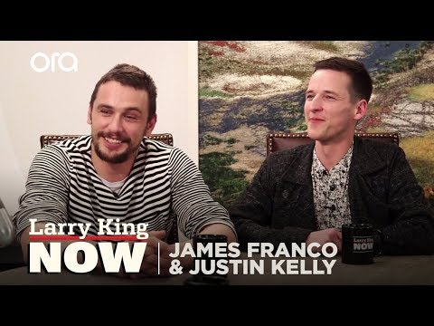 James Franco and Justin Kelly Discuss Their Film 'I Am Michael' and Motivations