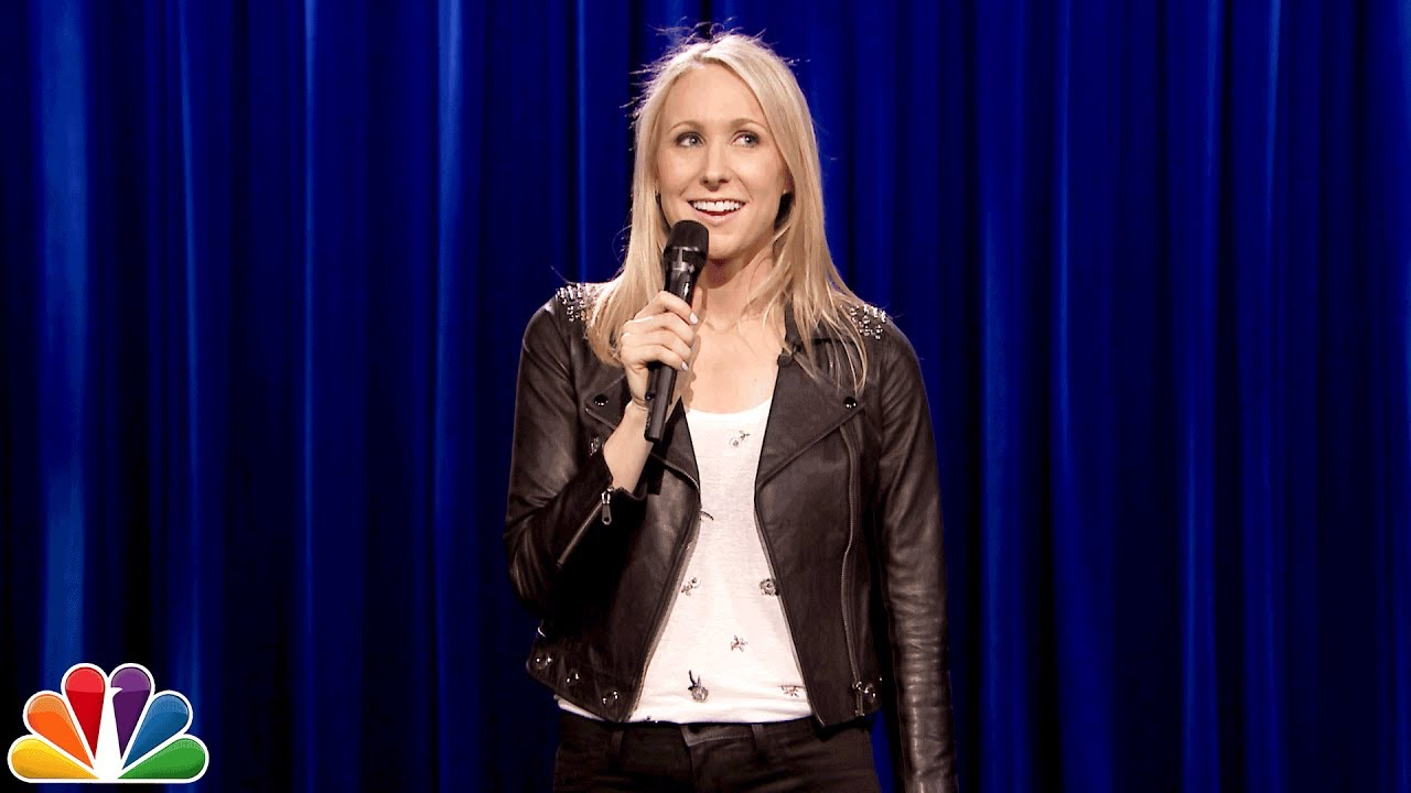 Nikki Glaser Stand-Up thumbnail
